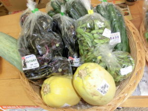 2013.8長野野菜2