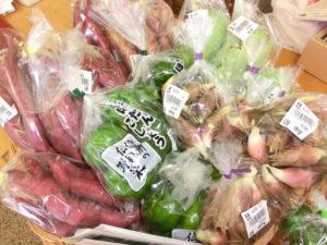 2013.10長野野菜1